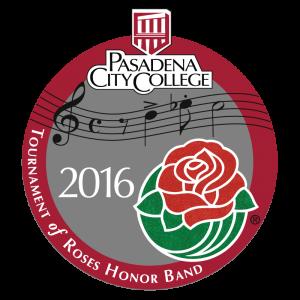 2016PCC Band Pin